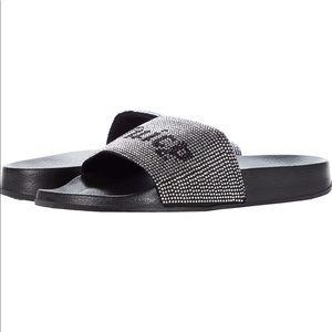 Juicy Couture Ladies Sandals